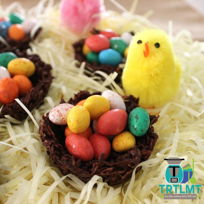Rocky road filled easter egg the road to loving my thermo mixer want more easter recipes my mixing easter e book has 34 delicious recipes to see you through easter and the rest of the year negle Images