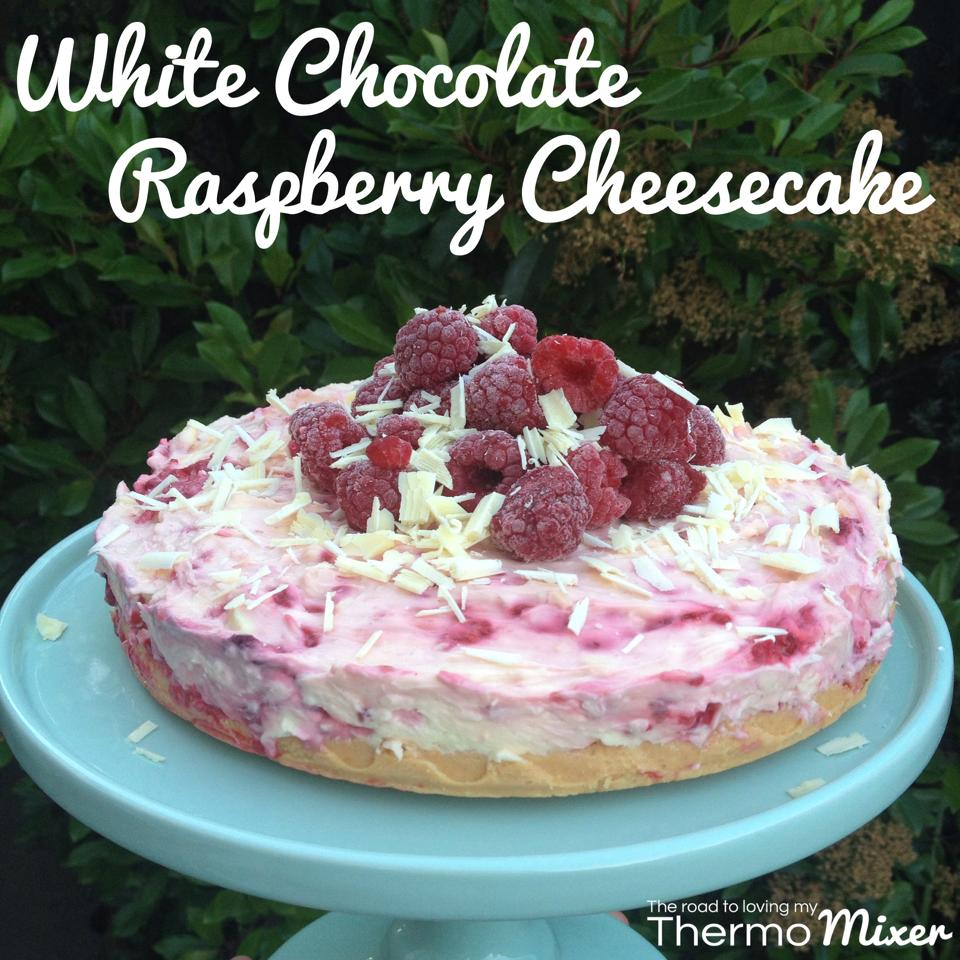 cheesecake thermomix tm 5
