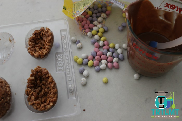 Mars bar pinata easter eggs the road to loving my thermo mixer want more easter recipes my mixing easter e book has 34 delicious recipes to see you through easter and the rest of the year negle Gallery
