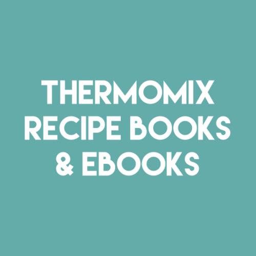 Thermomix Books & eBooks
