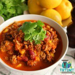 Mexican Chilli