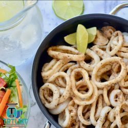Salt and Pepper Calamari_2
