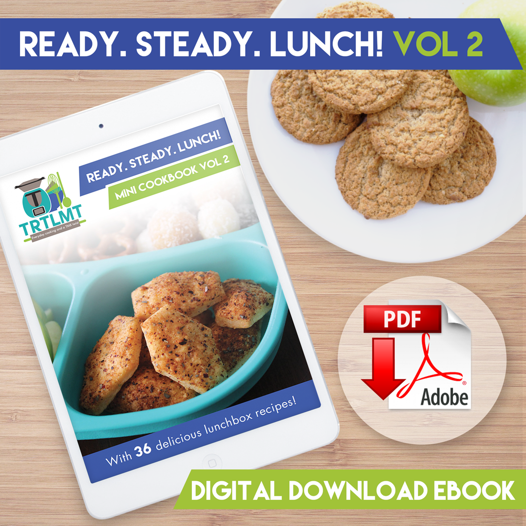 Ready steady lunch volume 2 ebook the road to loving my volume 2 ebook forumfinder Gallery