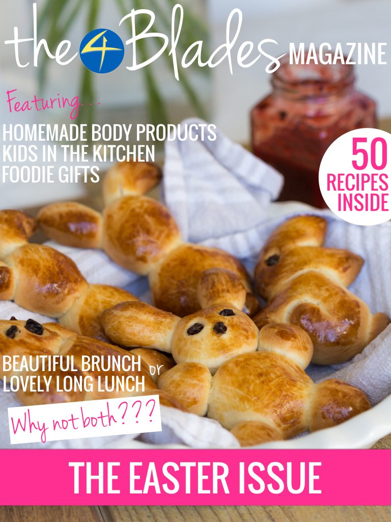 017 - Easter Issue Cover